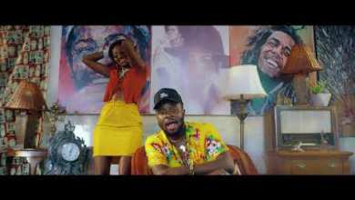 Photo of Fuse ODG Ft Kwesi Arthur – Timeless (Official Video)