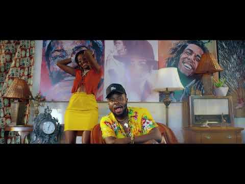 Fuse ODG Ft Kwesi Arthur - Timeless (Official Video)