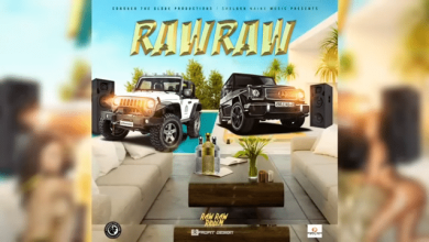 Photo of Gage x I-Octane – Raw Raw