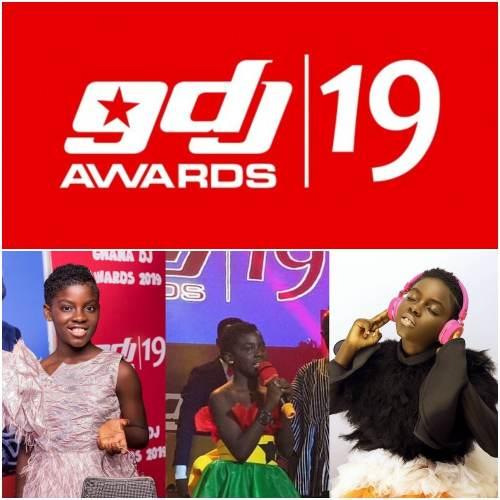 Ghana DJ Awards 2019 - Full List Of Winners