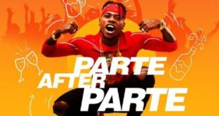 Instrumental + Hook BigTril – Parte After Parte