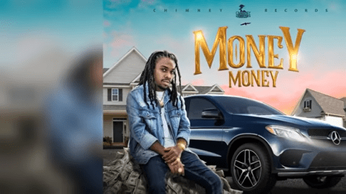 Jahmiel – Money Money (Prod By Chimney Records)