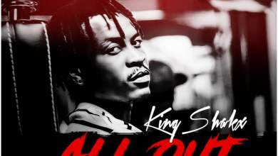 Photo of KingShakx – All Out (Prod By SimpsOnDaBeat)