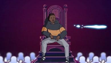 Photo of Lyric Video : Stonebwoy – Black People