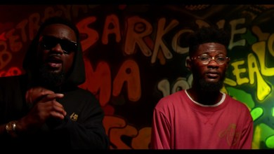 Photo of Lyrical Joe Ft Sarkodie – Betrayal (Official Video)