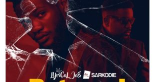 Lyrical Joe Ft Sarkodie – Betrayal (Prod By Phredxter)