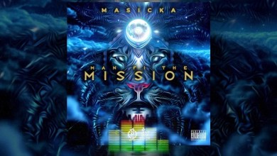Photo of Masicka – Man Fi The Mission