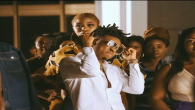 Photo of Mayorkun – Up To Something (Official Video)