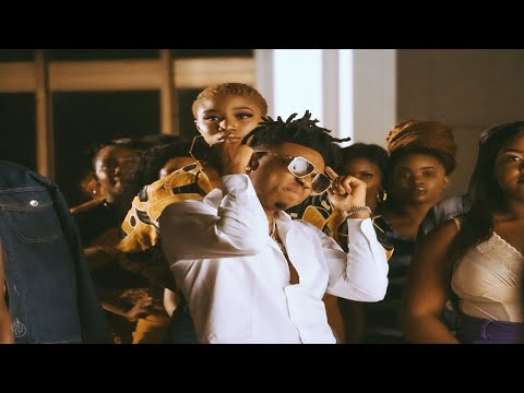 Mayorkun – Up To Something (Official Video)