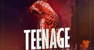 Mesagx x Yaavia - Teenage Pregnancy (Prod By SexyBeatz)