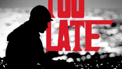 Photo of Mr P – Too Late (Prod By Goldswarm)