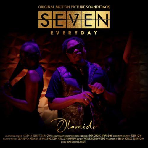 Olamide – Seven (Everyday) (Prod. By Pheelz)