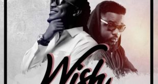 Prince Bright (Buk Bak) Ft Sarkodie – Wish (Prod. by Mog Beatz)