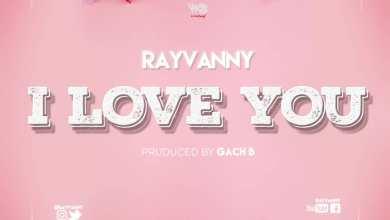 Photo of Rayvanny – I Love You