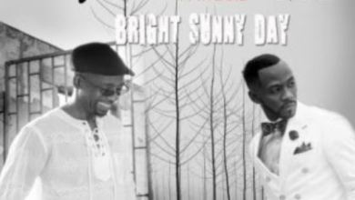 Photo of Rex Omar Ft Okyeame Kwame – Bright And Sunny Day