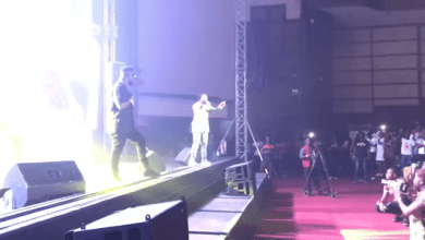 "Photo of Sarkodie x Edem x Kwaw Kese – Performs ""You Dey Craze"" At Paemuka Concert"