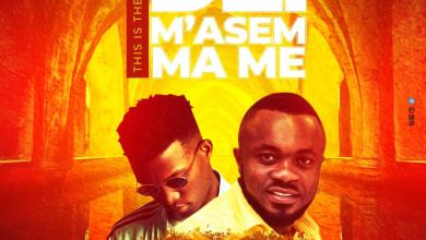 Photo of Sayvee Ft Kofi Kinaata – Dzi M'asem Me Me (Remix) (Prod By ElormBeat)