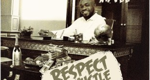 Sayvee - Respect My Hustle (Prod By Seshi)