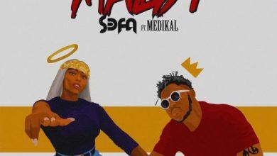 Photo of Sefa Ft Medikal – Magyi (Prod By Konfem)