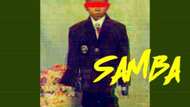 Photo of Skales – Samba (Prod By JayPizzle)