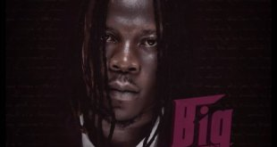 Stonebwoy – Big Boss (Prod By Streetbeatz)