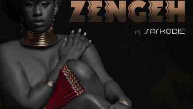 Photo of Teeah Ft Sarkodie – Zengeh