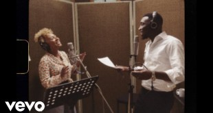 Timi Dakolo x Emeli Sandé - Merry Christmas, Darling (Studio Performance Video)