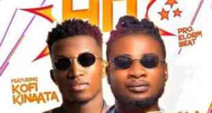 Tray Zee Ft Kofi Kinaata - Oy3 Hit (Prod By ElormBeat)
