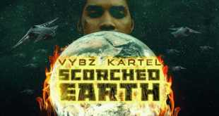 Vybz Kartel – Scorched Earth (Prod. By TJ Records)