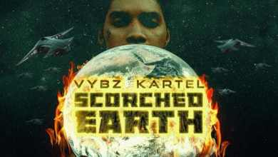 Photo of Vybz Kartel – Scorched Earth (Prod. By TJ Records)