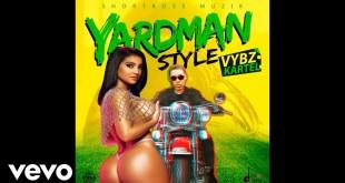 Vybz Kartel - Yardman Style