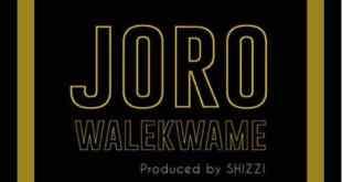 Wale Kwame – Joro (Prod By Shizzi)