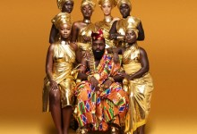 Photo of Afro B – Mad Mad Mad