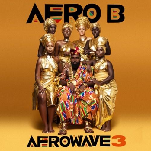 Afro B – Mad Mad Mad