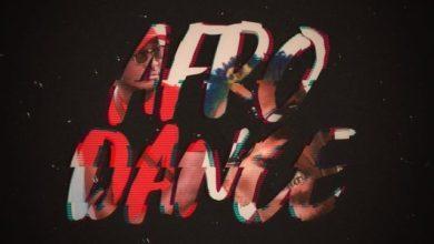 Photo of DJ Vyrusky Ft Shatta Wale – Afro Dance (Prod by MOG Beatz)