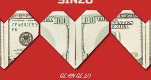 Dammy Krane X Sinzu – Pay Me My Money (Remix 2.0)
