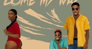 Darkovibes Ft Mr Eazi – Come My Way (Prod. By KillBeatz)