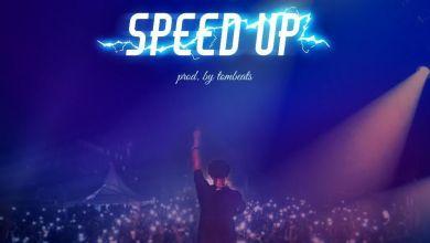 Photo of Fameye – Speed Up (Prod By Tom Beat)