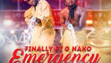 Photo of Finally Ft. G Nako – Emergency