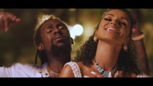 Jah Cure & Mya - Only You