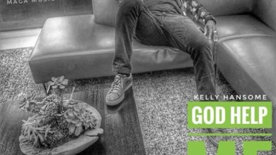 Photo of Kelly Hansome – God Help Me