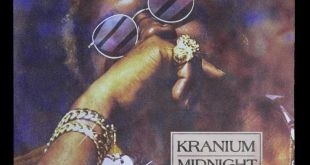 Kranium – Hotel Ft Ty Dolla Sign & Burna Boy