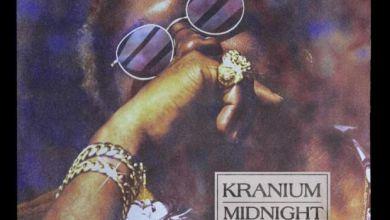 Photo of Lyrics : Kranium – Hotel ft. Ty Dolla Sign & Burna Boy