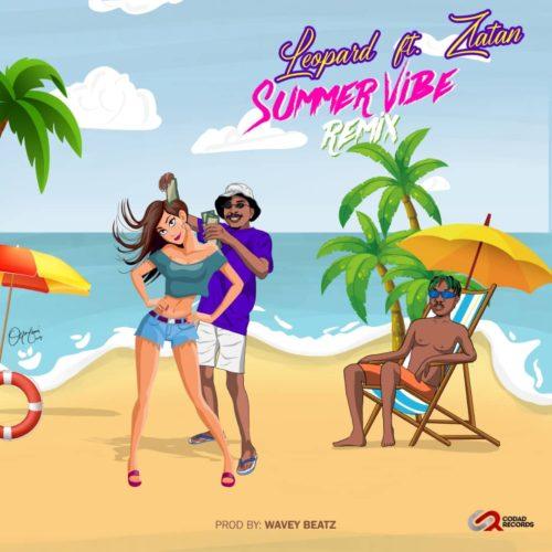 Leopard x Zlatan – Summer Vibe (Remix)
