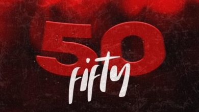 Photo of Lil Frosh – 50 Fifty (Prod By Stubborn Beats)