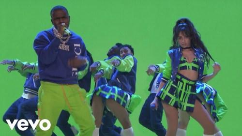 Lyrics Camila Cabello - My Oh My Ft DaBaby