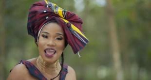 Lyrics Faty - Mpenzi