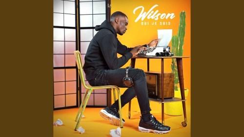 Lyrics Wilson - C'est trop
