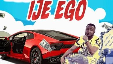Photo of MC Galaxy – Ije Ego (Prod. by Selebobo)