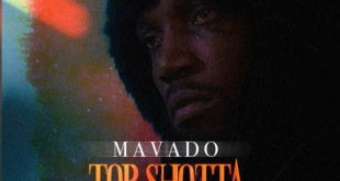 Mavado – Top Shotta Is Back (Prod By Chimney Records)